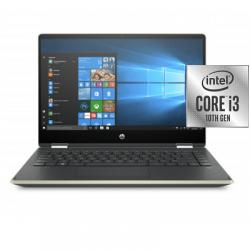 HP Pavilion X360 14 DH1057NIA Intel Core i3 Laptop 14 Inch 8 GB RAM 1 TB Hard Drive