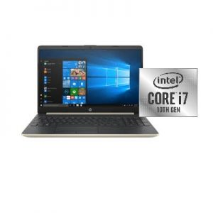 HP Notebook – 15t-dw100 CTO Intel core i7 8GB 128GB (7CZ23AV)