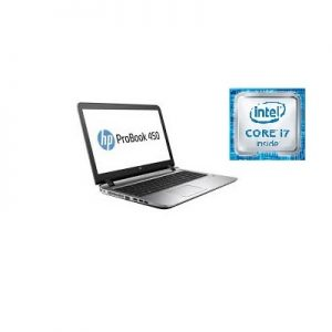 HP PROBOOK 450 G3 Intel core i7 8gb 500gb (W0S82UT)