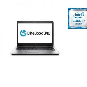 HP EliteBook 840 G3 Notebook Intel core i7 8gb 256gb SSD (2FD66US)