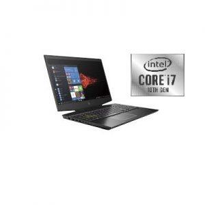 OMEN Laptop 15 Dc2010nr Intel core i7 8gb 512gb 10th Generation (2Z741UA)