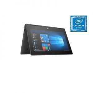 HP PROBOOK X360 11 – 9RV04UT G5 Intel Celeron N4020 Dual-Core