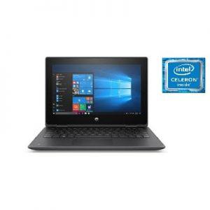 HP PROBOOK X360 11 – 9RU30UT Intel Celeron N4120 , 4GB DDR4 Ram, 64GB Emmc