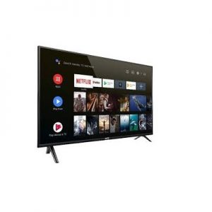 Hisense 43 Inch Smart Full HD Led Tv + Free Wall Bracket (A6000)