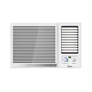 Midea Window AC 1HP MWF1-09CM