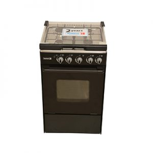 Scanfrost Cooker 4Gas