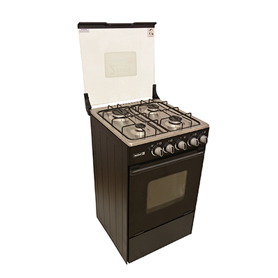 Scanfrost Cooker 4Gas Modeldirect Online Store