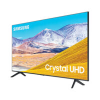 Samsung 55″ Smart TV UA55AU8000