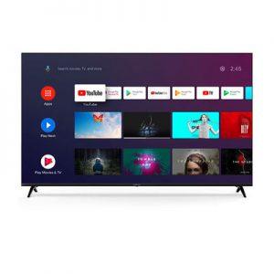 Infinix 43″ Smart TV