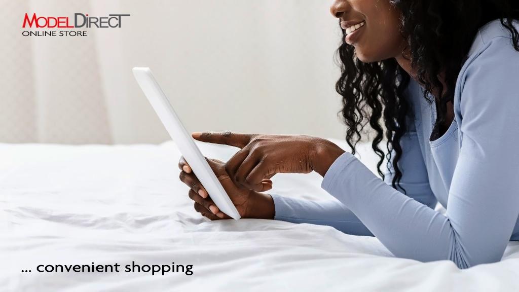 Smart Shopper and Genuine Electronics